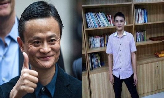 Thanh niên TQ bỏ 3 tỷ đồng phẫu thuật cho giống Jack Ma - 1