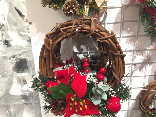 Chục triệu mỗi món đồ trang trí Giáng sinh đẹp hút mắt - 15