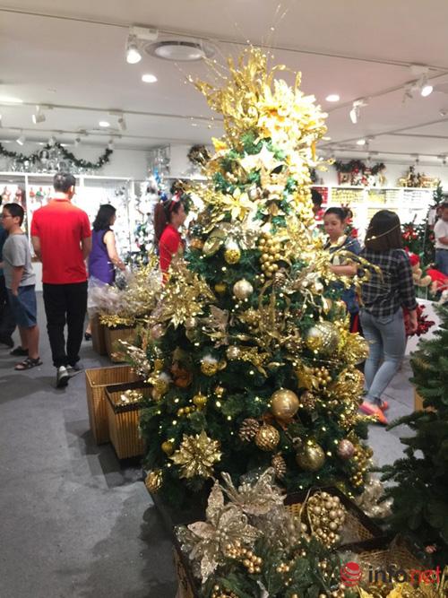 Chục triệu mỗi món đồ trang trí Giáng sinh đẹp hút mắt - 8