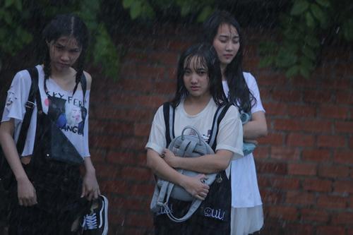 Sau giải thưởng tại Nhật, Trương Quang Thịnh làm phim cho teen - 2