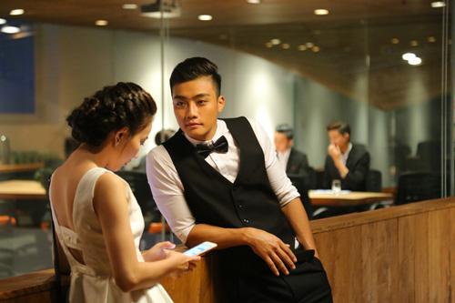 Sau giải thưởng tại Nhật, Trương Quang Thịnh làm phim cho teen - 3