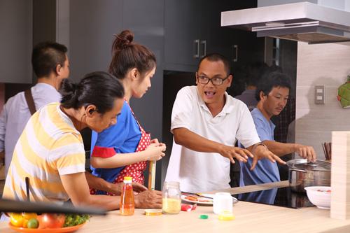 Sau giải thưởng tại Nhật, Trương Quang Thịnh làm phim cho teen - 5