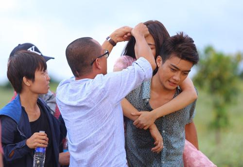 Sau giải thưởng tại Nhật, Trương Quang Thịnh làm phim cho teen - 6
