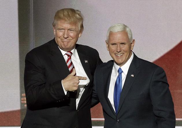 Vé xem Trump tuyên thệ nhậm chức lên tới hơn 22 tỷ đồng - 2
