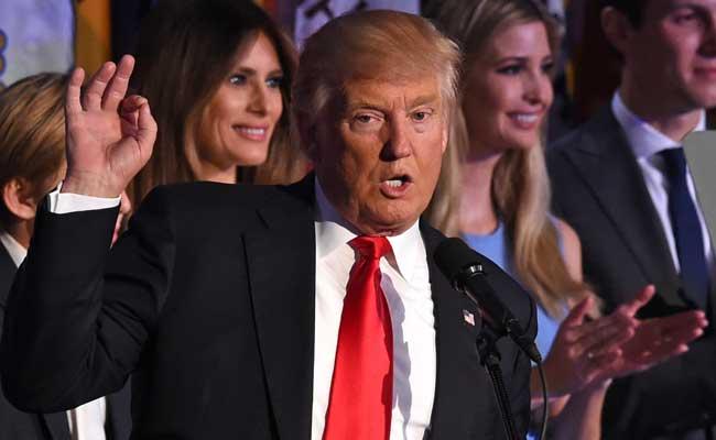 Vé xem Trump tuyên thệ nhậm chức lên tới hơn 22 tỷ đồng - 1