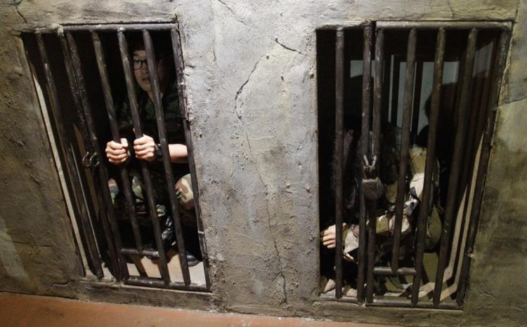 Vệ tinh phát hiện hệ thống nhà tù chính trị ở Triều Tiên - 2