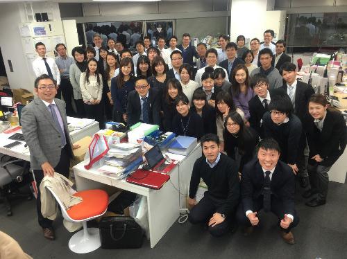 Hội thảo dự án du học, làm việc tại Nhật Bản cùng GTN-STUDY - 2