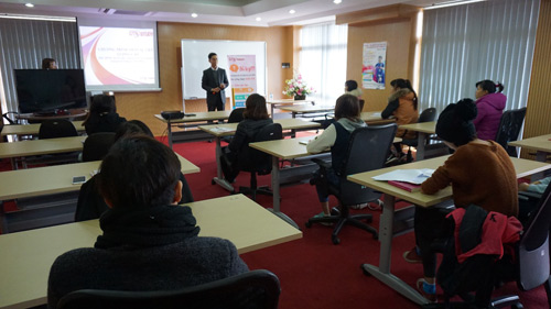 Hội thảo dự án du học, làm việc tại Nhật Bản cùng GTN-STUDY - 1