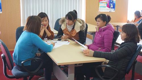 Hội thảo dự án du học, làm việc tại Nhật Bản cùng GTN-STUDY - 3