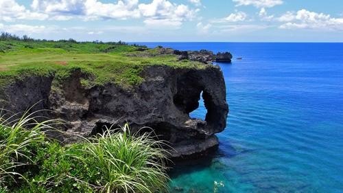 Say đắm vẻ đẹp bí ẩn – huyền bí của hòn đảo Okinawa Nhật Bản - 6