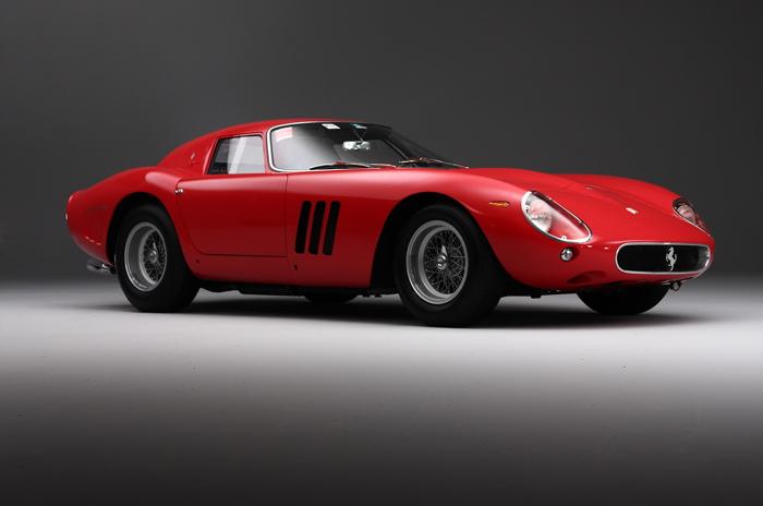 Điểm danh 12 chiếc xe đắt nhất hành tinh - 1