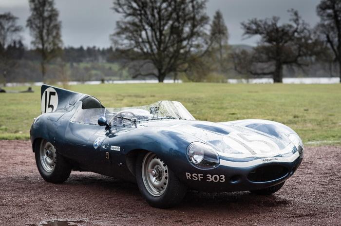 Điểm danh 12 chiếc xe đắt nhất hành tinh - 7