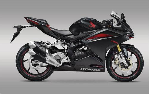 Honda CBR250RR tiết lộ vận tốc tối đa thực tế - 1