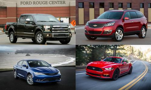 Dân Mỹ hài lòng với hãng xe nào nhất trong năm 2016? - 1