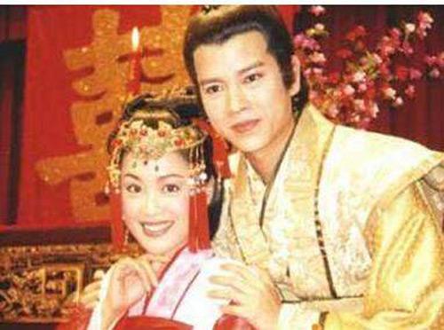 """Không ngờ ngoài đời """"Đường Tăng"""" lại cưới """"Hồ Ly Tinh"""" - 4"""