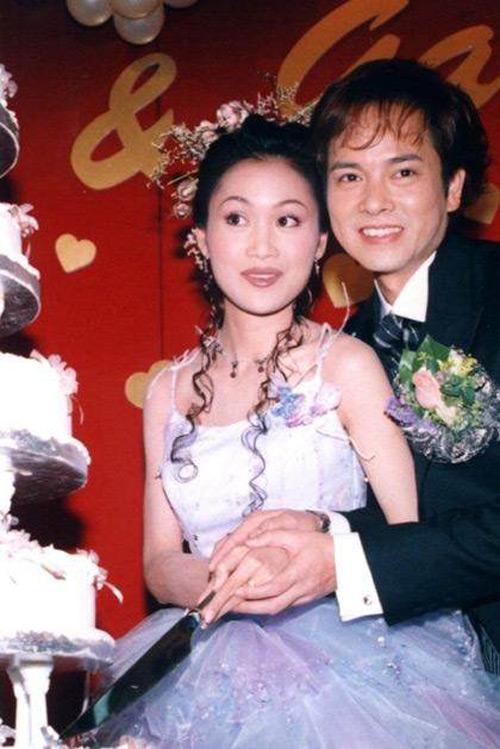 """Không ngờ ngoài đời """"Đường Tăng"""" lại cưới """"Hồ Ly Tinh"""" - 5"""
