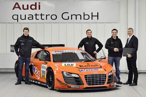 Phân nhánh thể thao quattro GmbH bị Audi xóa sổ - 1