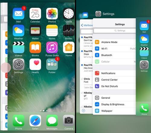 7 tính năng ẩn của 3D Touch trên iPhone bạn không biết - 6