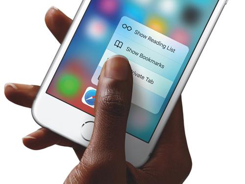 7 tính năng ẩn của 3D Touch trên iPhone bạn không biết - 1