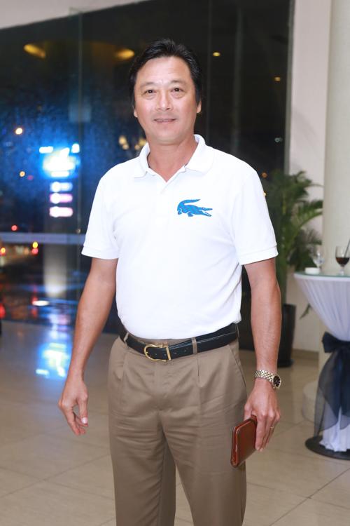 Sao bóng đá tấp nập dự tiệc cưới DJ bốc lửa và cựu tiền đạo Việt Thắng - 4