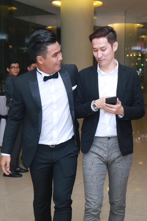 Sao bóng đá tấp nập dự tiệc cưới DJ bốc lửa và cựu tiền đạo Việt Thắng - 12