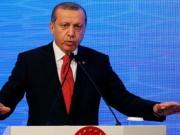 Tổng thống Thổ Nhĩ Kỳ: Vào Syria để lật đổ chế độ Assad