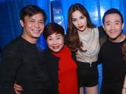 Ca nhạc - MTV - Lộ ảnh hiếm rõ nét của Hà Hồ và bạn trai đại gia ở Mỹ