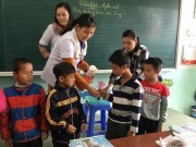 Sức khỏe đời sống - Người Việt mất 1,5 triệu lít máu/năm vì giun