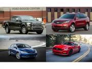 Tin tức ô tô - Dân Mỹ hài lòng với hãng xe nào nhất trong năm 2016?