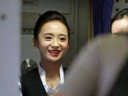 """Thế giới - Ngắm nữ tiếp viên hàng không TQ """"xinh đẹp nhất thế giới"""""""