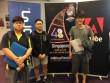 Sinh viên VN tại Học viện MDIS tham gia cuộc thi làm phim dành cho sinh viên