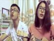 """Gái xinh Hoàng Yến Chibi cover """"Ông bà anh"""" cực chất"""