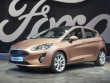 Ford Fiesta 2017 hoàn toàn mới ra mắt