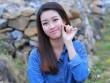 """Dù mặc giản dị, hoa hậu Mỹ Linh vẫn đẹp """"đốn tim"""""""