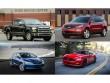 Dân Mỹ hài lòng với hãng xe nào nhất trong năm 2016?