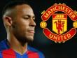 """MU - Mourinho: 5 lý do """"phá két"""" mua Neymar 180 triệu bảng"""