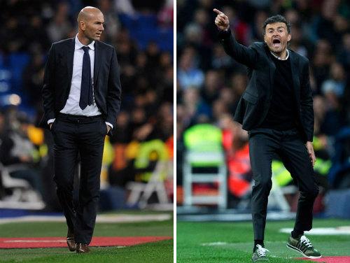Siêu kinh điển Barcelona – Real Madrid: Đại chiến thời loạn lạc - 2