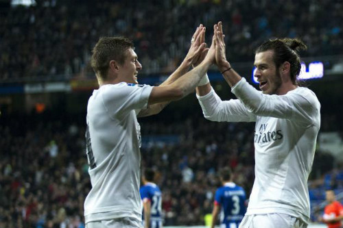 Siêu kinh điển Barcelona – Real Madrid: Đại chiến thời loạn lạc - 3
