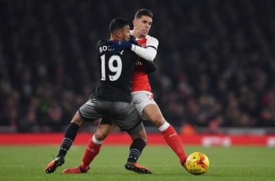 Chi tiết Arsenal - Southampton: Sút xa vô vọng (KT) - 4