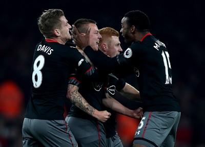 Chi tiết Arsenal - Southampton: Sút xa vô vọng (KT) - 3