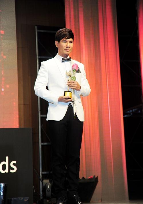 Lý Hải đoạt giải đạo diễn xuất sắc nhất châu Á - 2