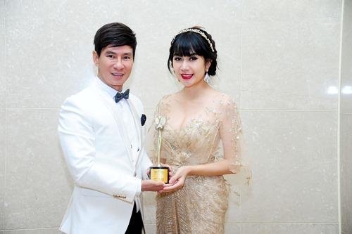Lý Hải đoạt giải đạo diễn xuất sắc nhất châu Á - 4