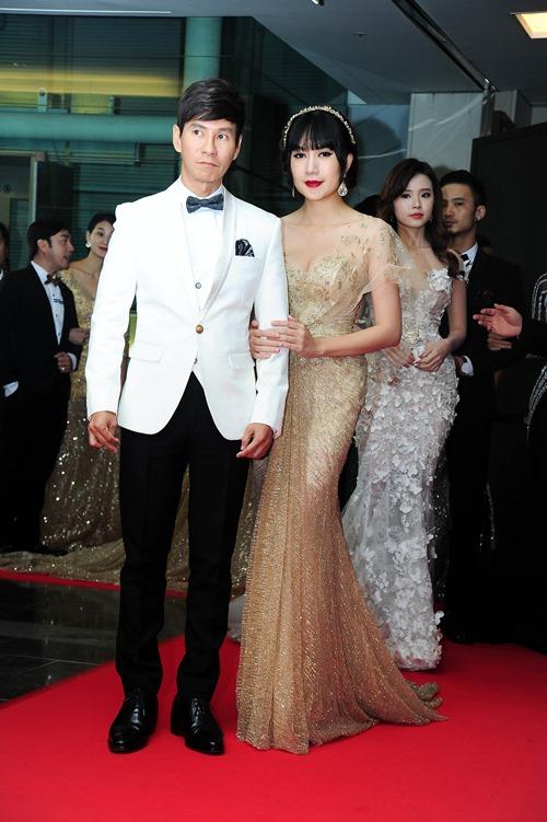 Lý Hải đoạt giải đạo diễn xuất sắc nhất châu Á - 3