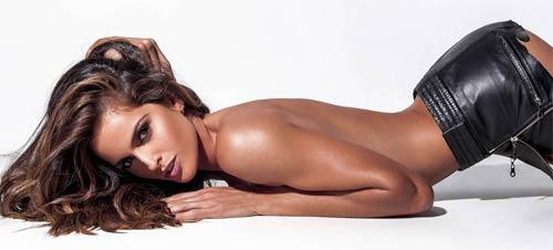 Bài tập siêu đốt mỡ của người mẫu nội y Brazil - 6
