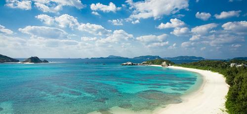 Say đắm vẻ đẹp bí ẩn – huyền bí của hòn đảo Okinawa Nhật Bản - 1