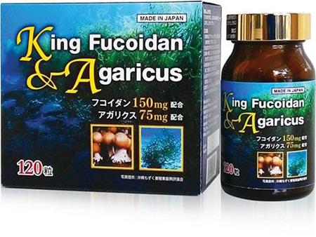 Sự thật về những tác dụng kỳ diệu của Fucoidan - 4