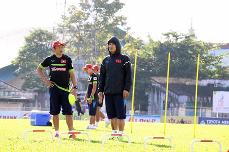 HLV Riedl sẽ mất việc nếu Indonesia thua Việt Nam - 3