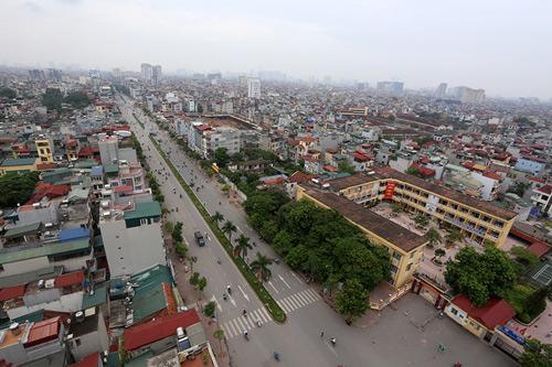 Bất động sản phía nam Hà Nội vào mùa dịp cuối năm 2016 - 3