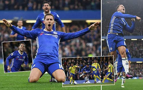 Man City - Chelsea: Nảy lửa Tiki-taka đấu Cantenaccio - 2