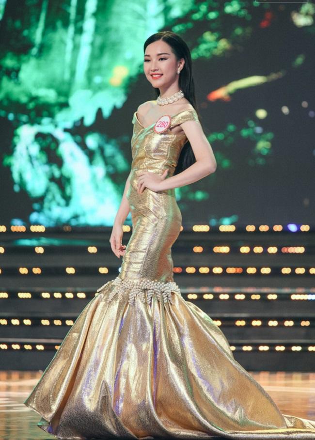 """""""Nàng thơ xứ Huế"""" gây sốt Hoa hậu VN 2016 bất ngờ tái xuất - 9"""